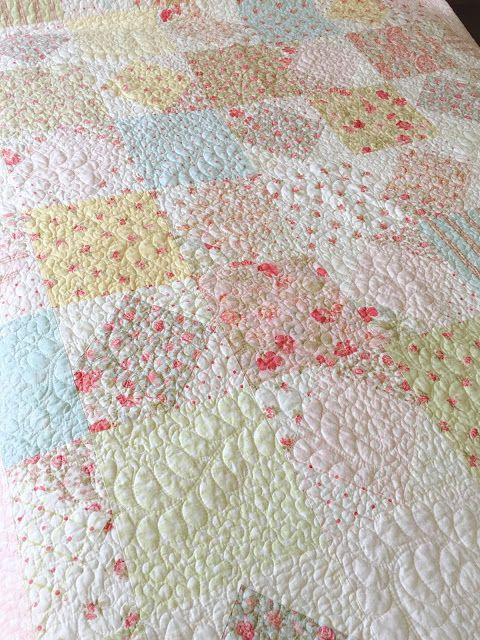 Spring Quilts A Blog Hop Announcement And A New Sponsor My