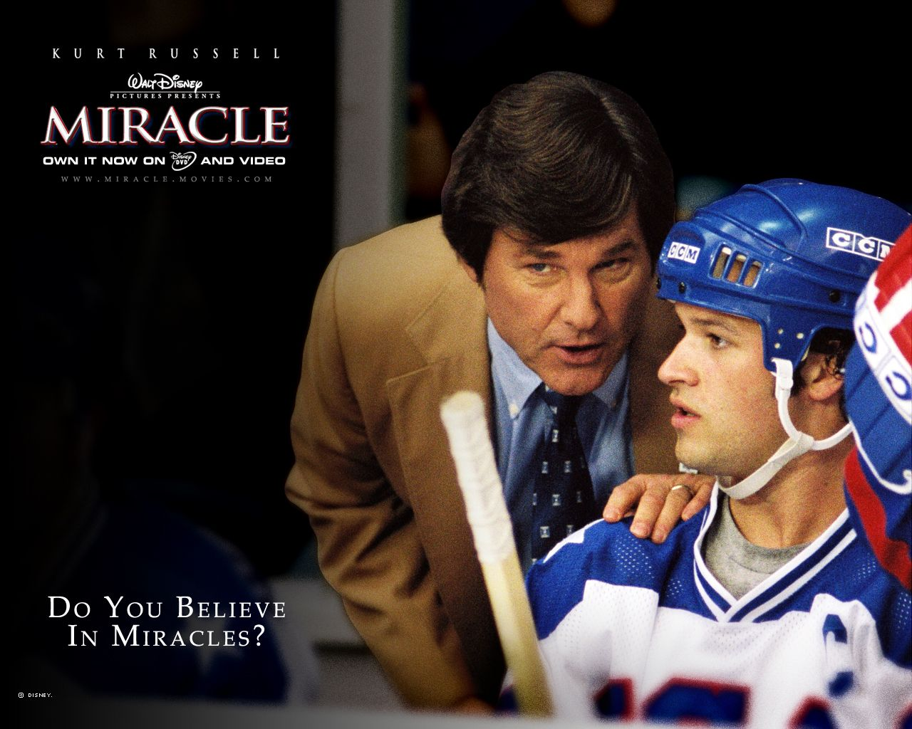 Watch Streaming Hd Miracle Starring Kurt Russell Patricia Clarkson Nathan West Noah Emmerich Miracle Tel Good Movies Sports Movie Disney Live Action Films
