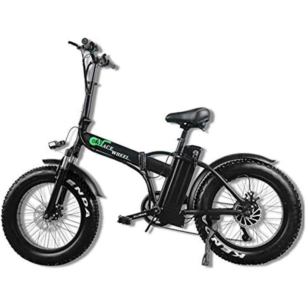 Sc Electric Folding Bike City Mountain Bicycle Medical Supplies