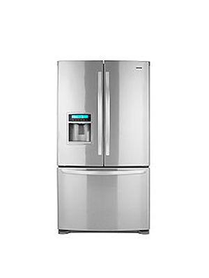 Kenmore Elite French Door Refrigerator Model 79753 Review Refrigerator Models French Door Refrigerator Refrigerator Reviews
