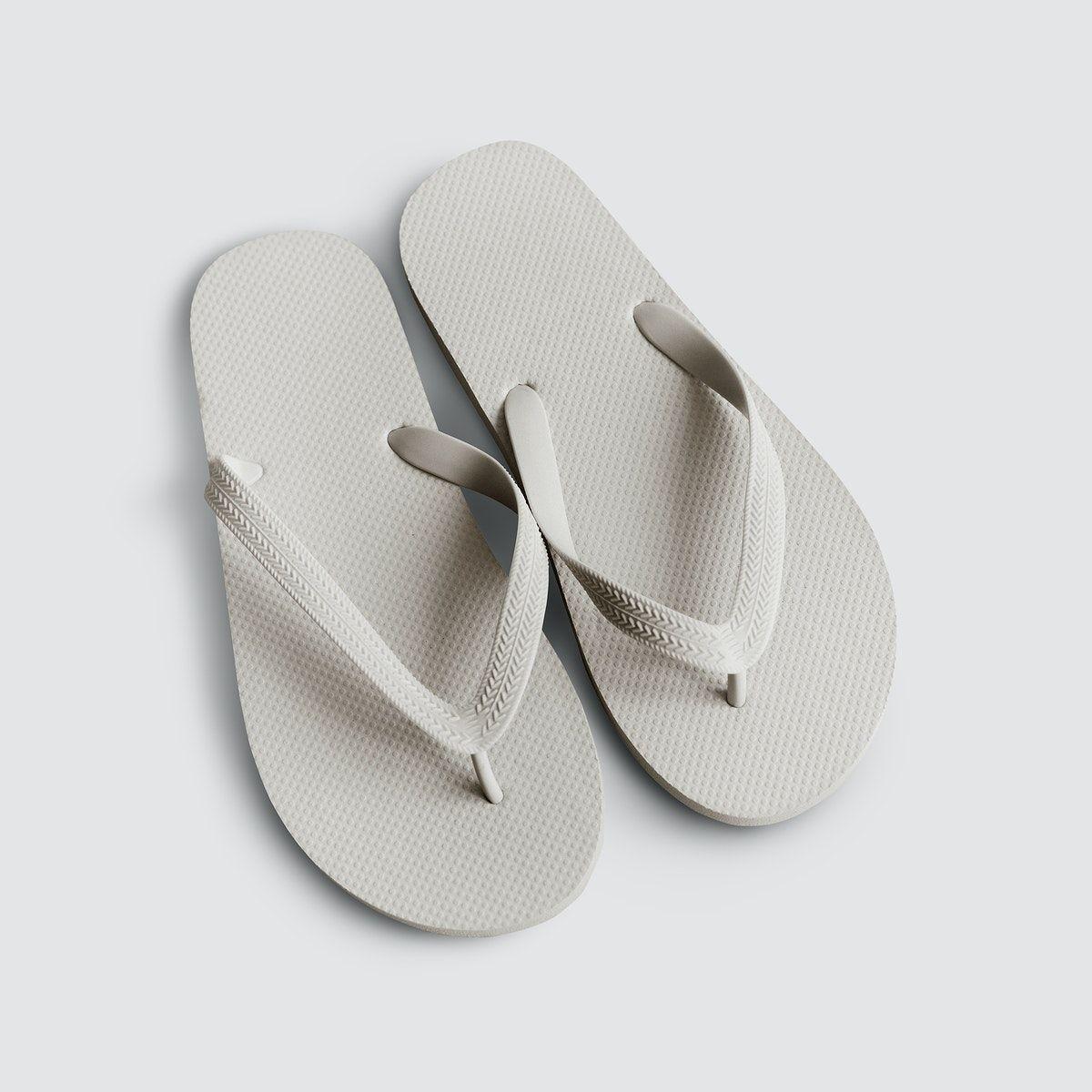 Download Premium Illustration Of Flip Flop Psd Summer Beach Slippers Beach Slippers Flip Flops Flop