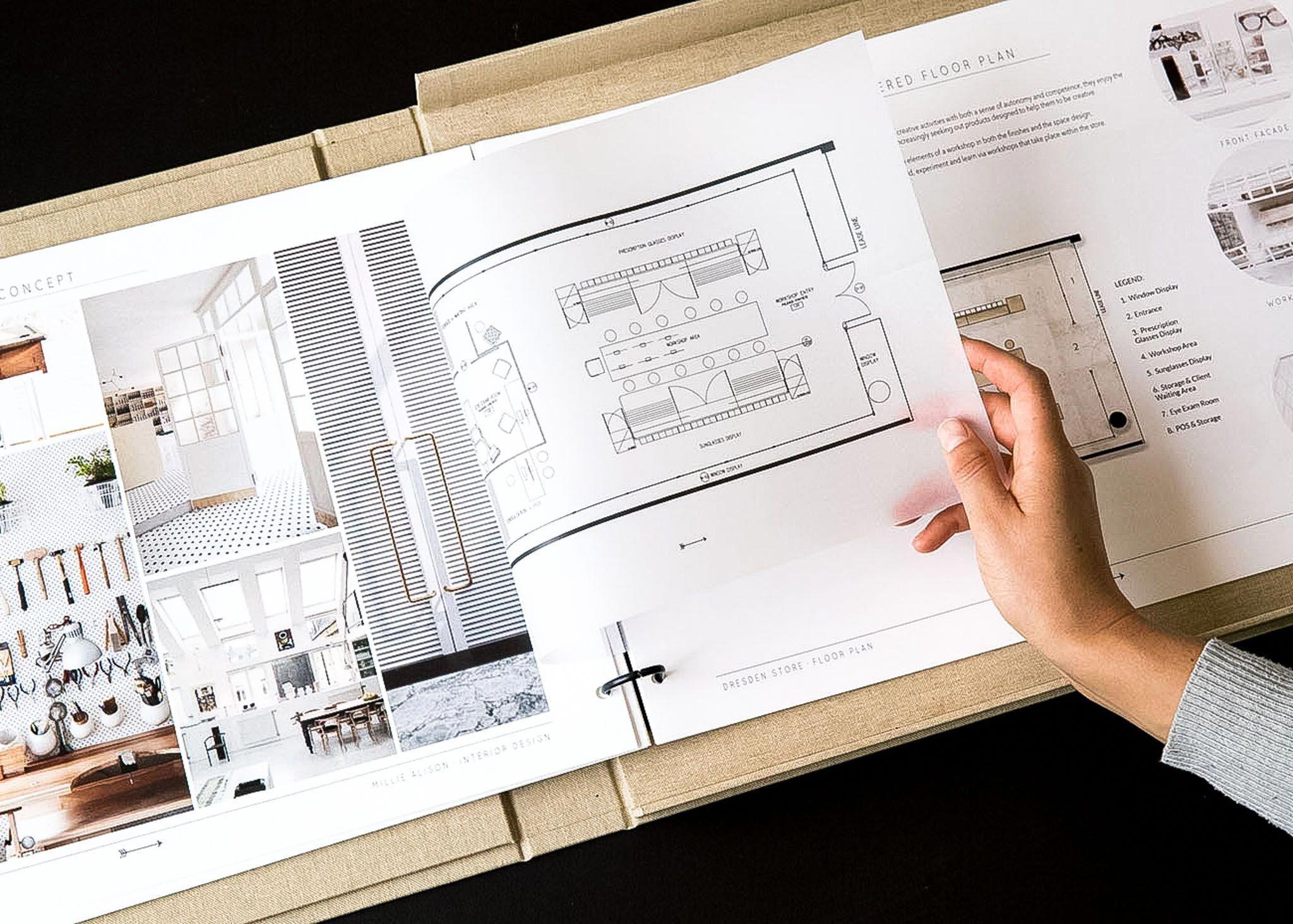 Student work interior design courses sydney school interiordesigncourses also rh pinterest
