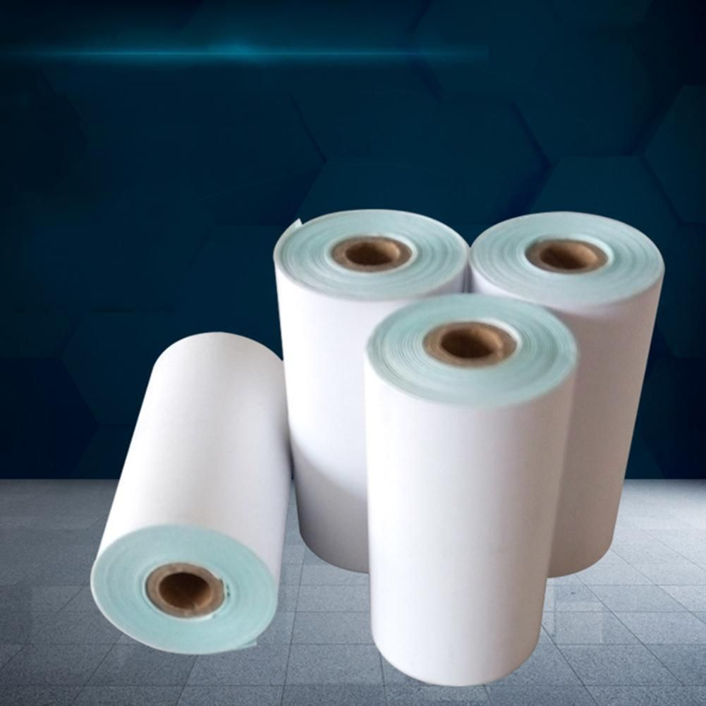 $1 73 - Printing Roll Paper Sticker Compatible With Portable