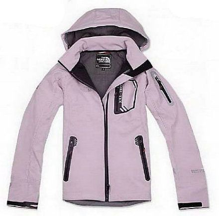 North Face Womens Gore Tex Xcr Jacket Pink  ea4543a1c