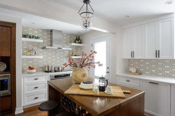 Tapete Für Küchenrückwand küchenrückwand welche spritzschutz varianten gibt es
