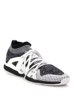 ADIDAS BY STELLA MCCARTNEY Crazymove Bounce Trainer Sneakers.   adidasbystellamccartney  shoes  sneakers c9df3a474