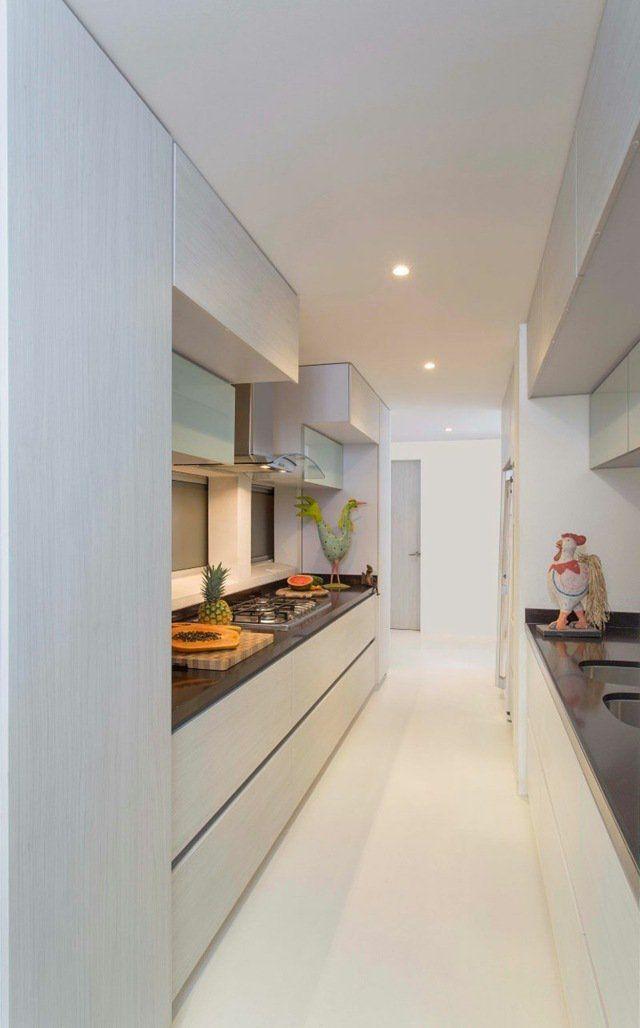 Bien-aimé Aménagement cuisine - 52 idées pour obtenir un look moderne  FK02