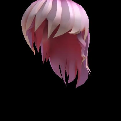 Use Girl Anime Hair Pink E Milhares De Outros Recursos Para Construir Um Jogo Ou Uma Experiencia Imersiva Selecione Dentre Uma Gra In 2020 Anime Hair Pink Hair Pink