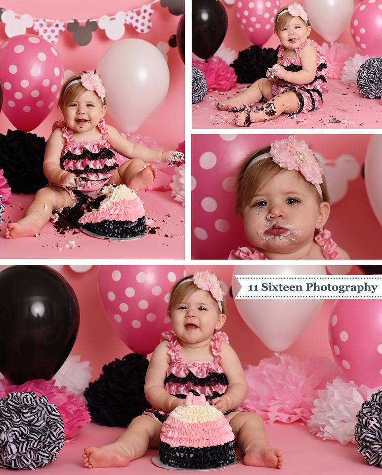 richmond-photographer-cake-smash-minnie-mouse-styled-studio-first-birthday-pink-black-photo.jpeg