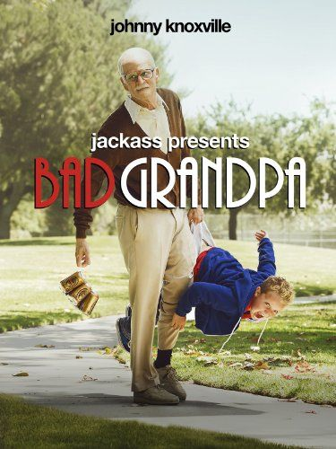 Bad Grandpa Deutsch Stream