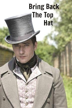 Top hatter