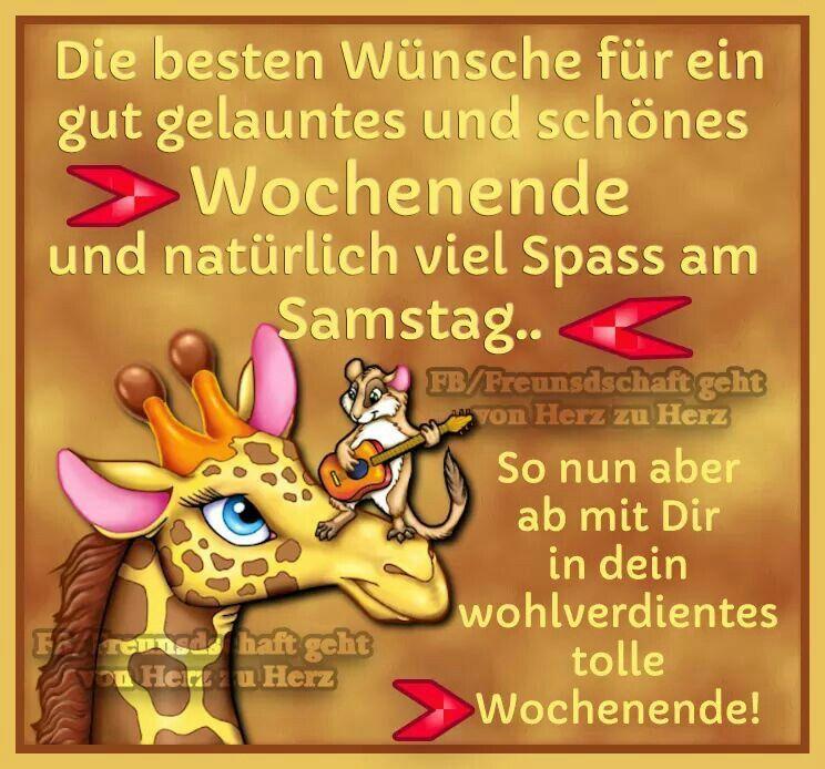 Witzige Wochenende Spruche Bilder Und Spruche Fur Whatsapp Und