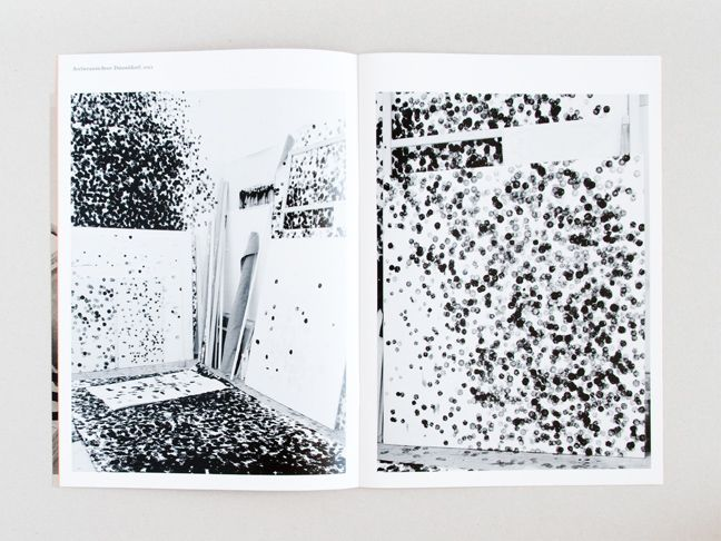 2013 [ATLAS] Paul Czerlitzki  Exhibition Catalog