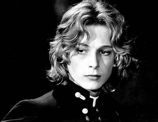 Björn Andrésen - Morte a Venezia, 1971
