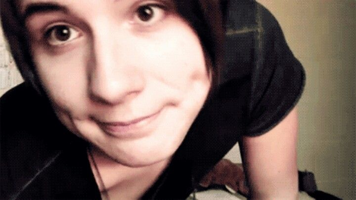 Dan Howell, once I get over the fact that he's prettier than me, I'm happy, lol.