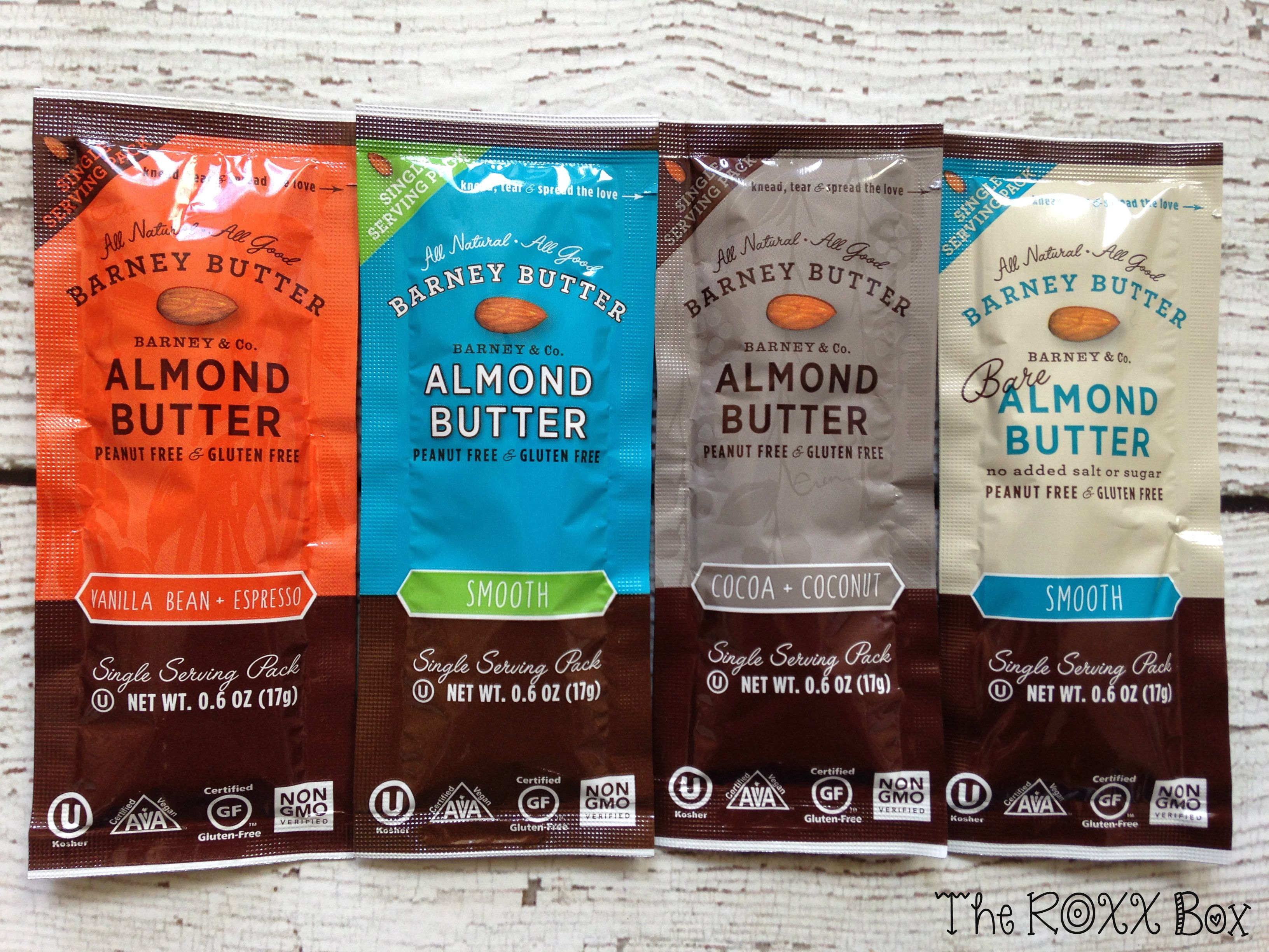 Amazing Almond Butter Brand Barney Butter Change Your Food It Tude With Our Easy Nourishing And Delicious Recipes By Two Former College Athletes Butter Brands Gluten Free Butter Almond Butter