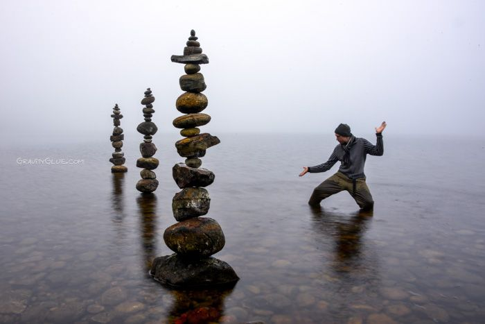 vector equilibrium posted by michael grab in stone balance tagged, Gartengestaltung