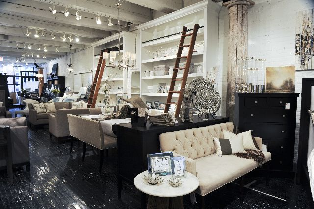 Love This Store Liberty In Yaletown Vancouver Bc Hudson