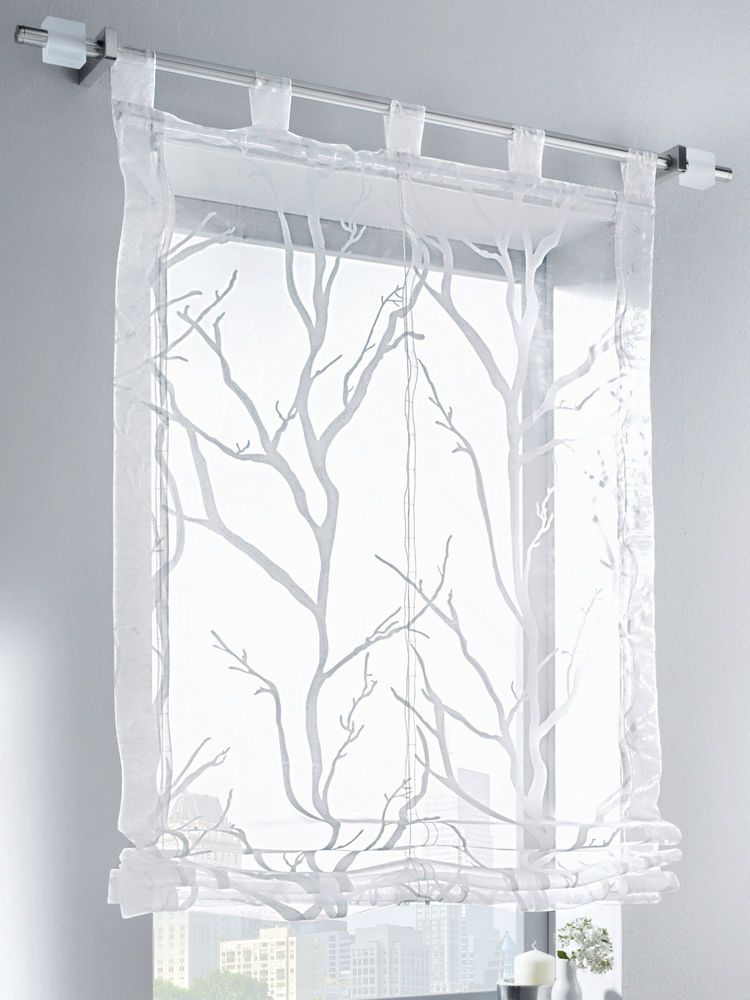 a room with a view felt gefilztes in 2019 gardinen vorh nge und landhaus gardinen. Black Bedroom Furniture Sets. Home Design Ideas