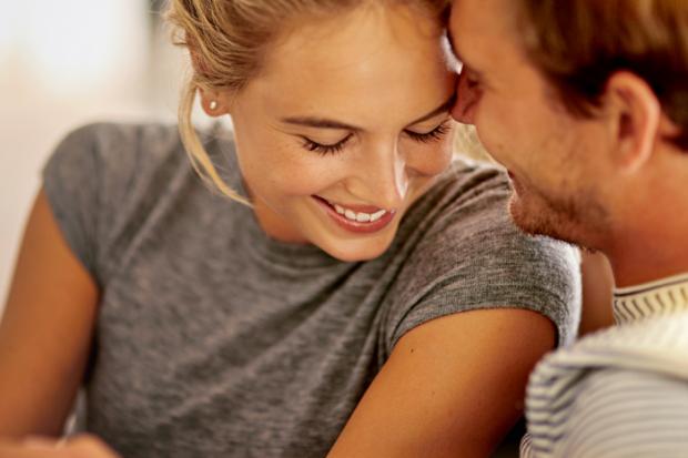 Das 10-Schritte-Programm   Programm, Beziehung, Verliebt