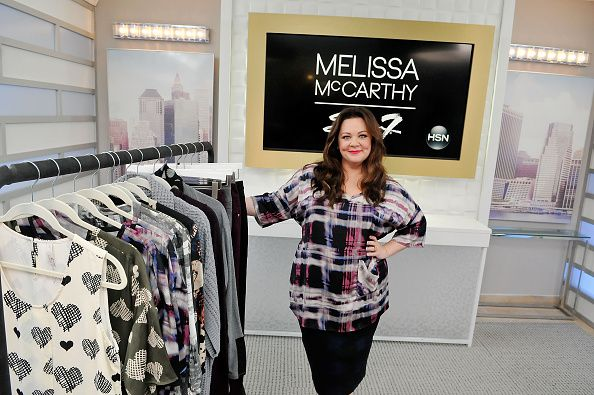 Melissa McCarthy thinks that fashion rules for plus-size women are dumb and we need to ignore them. She is seriously right!