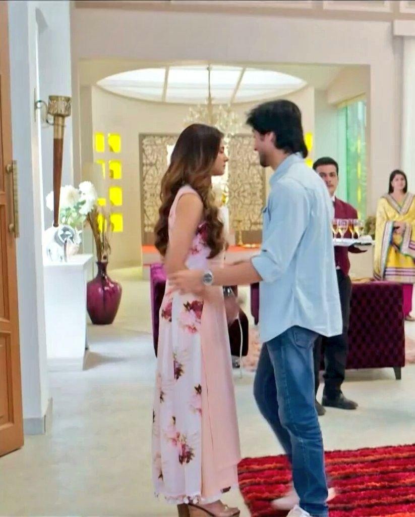 Pin by Waza Soyeb on Bepanah | Jennifer dress, Jennifer ...