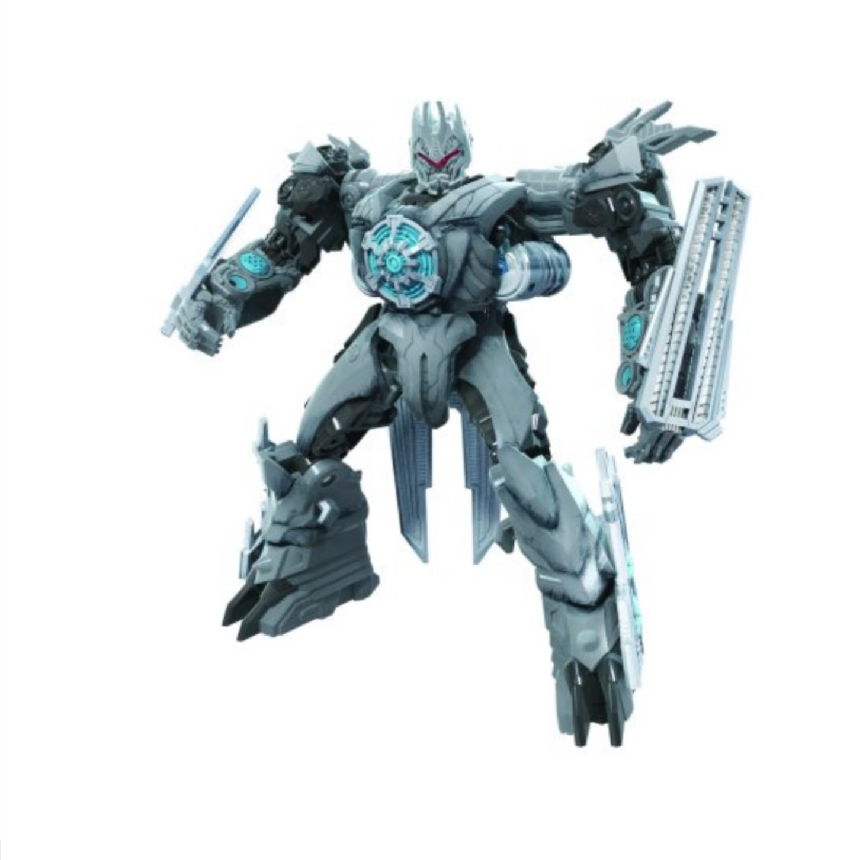 Transformers Studio Series Sentinel Prime, Revenge of the