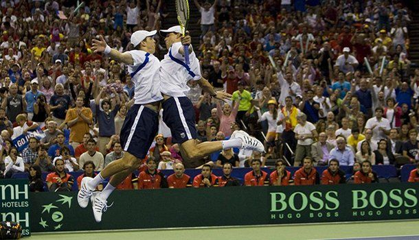 13 Signs You Are Obsessed with Tennis   Bryan brothers, Tennis, Obsession