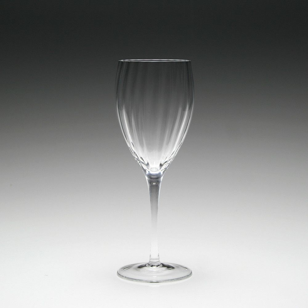 Beautiful for table water. William Yeoward Crystal American Bar Corinne Wine