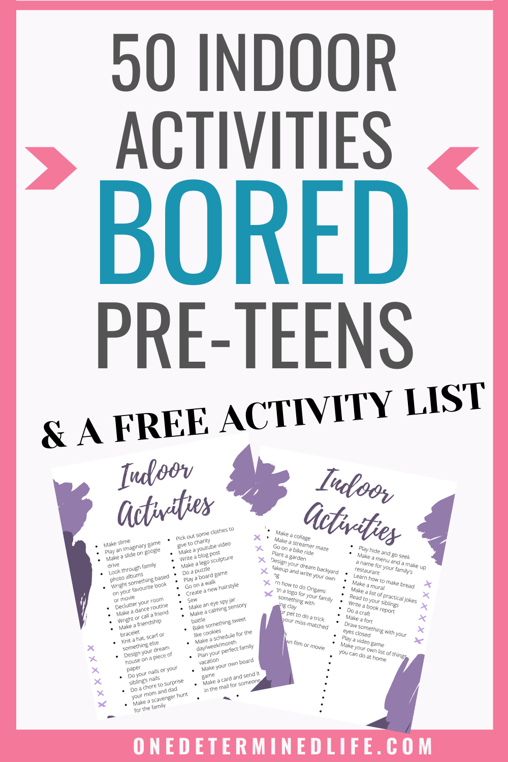 38++ Crafts to do when bored for 10 year olds ideas in 2021