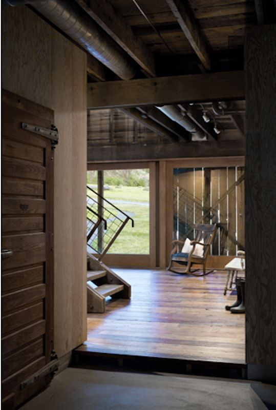 Canyon barn farmhouse interior design trend mw works style decor modern rustic on  also are homes functional or just fad rh pinterest