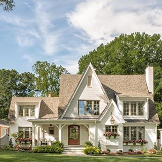Photo of Dream Home: Refined and Rustic in NashvilleBECKI OWENS
