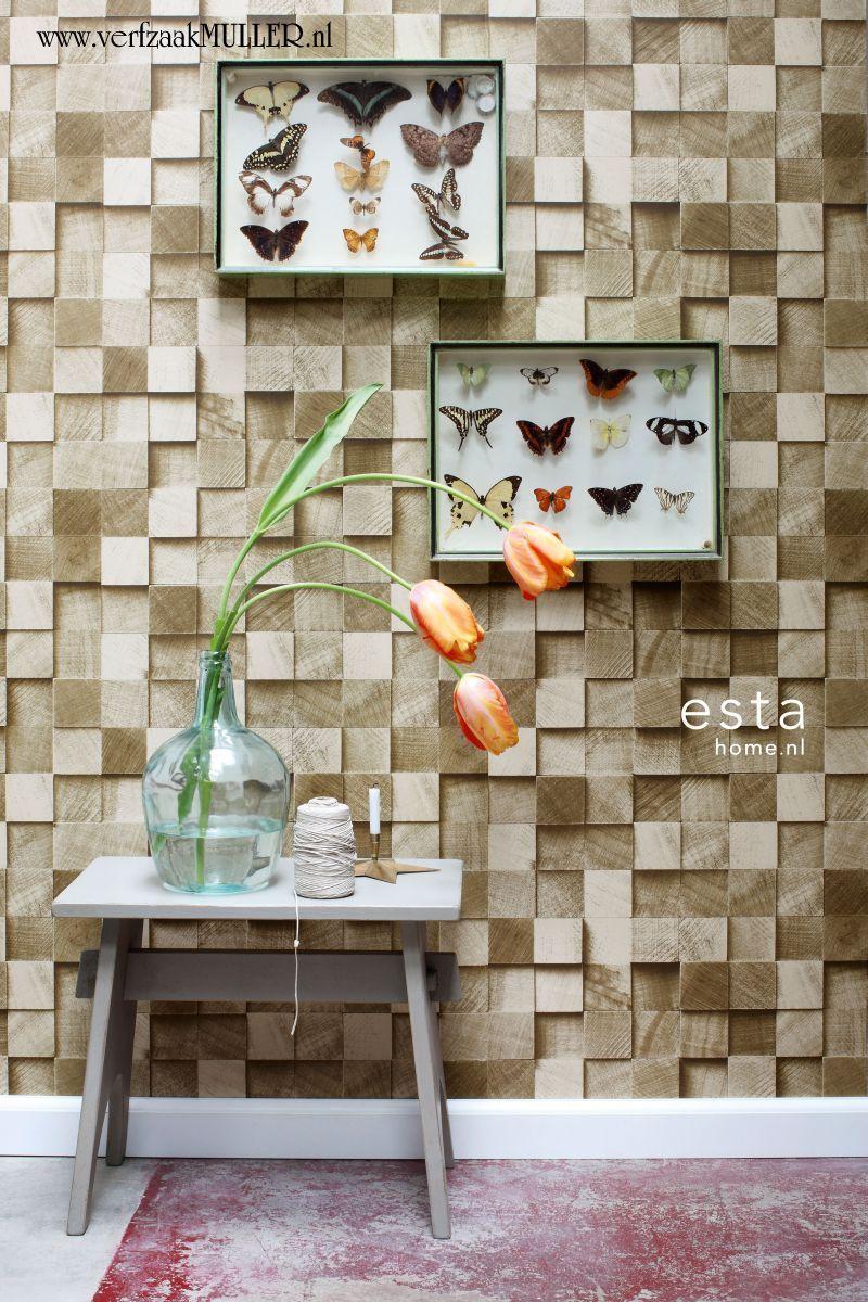 Esta  wallpaper  BROOKLYN BRIDGE