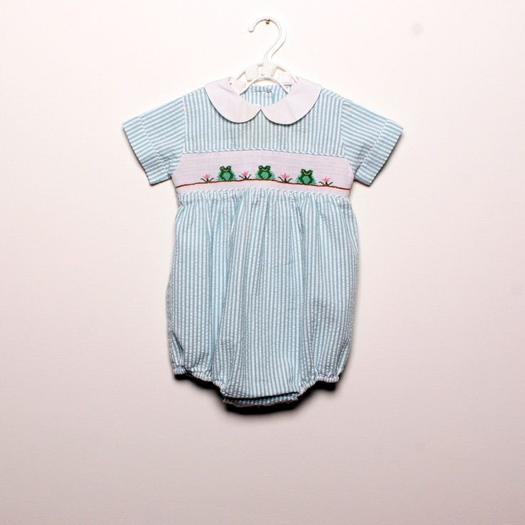 vintage baby clothes | visit thelittlestshop com