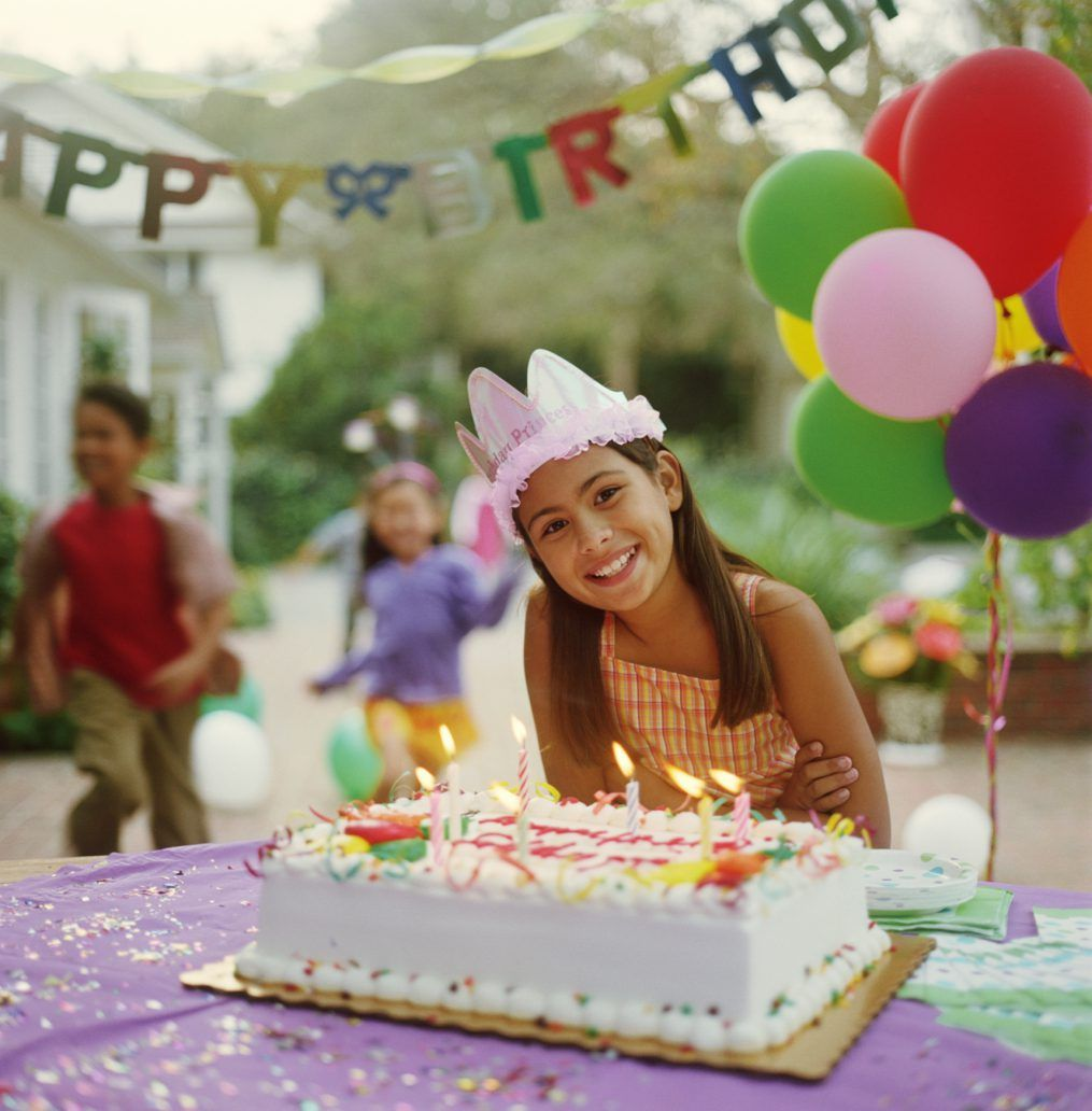 Party Ideas for 11YearOld Girls Birthday party games