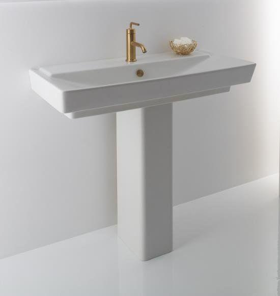 Kohler K 5149 8 Pedestal Sink Modern Pedestal Sink Sink