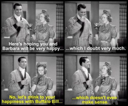 The Awful Truth (1937) (With images) | The awful truth ...