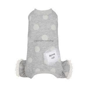 louisdog ★Organic Pajama