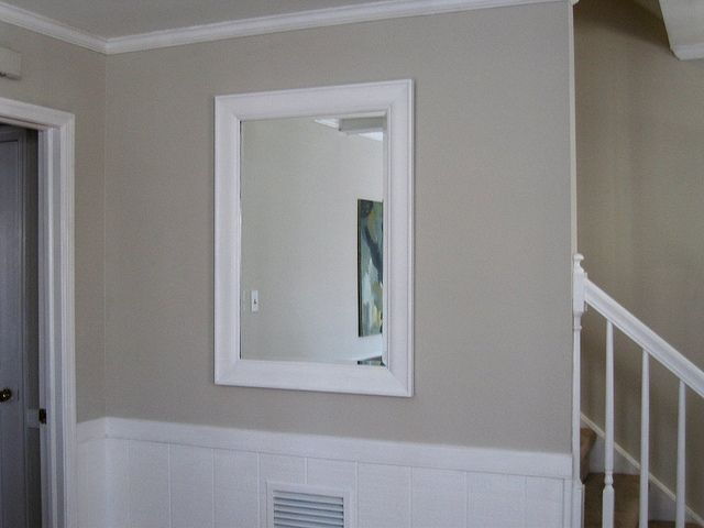 Benjamin Moore Rodeo Paint Color Hallway Paint Colors Paint