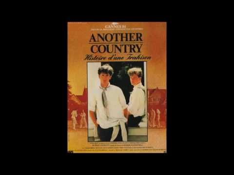 another country audiobook by