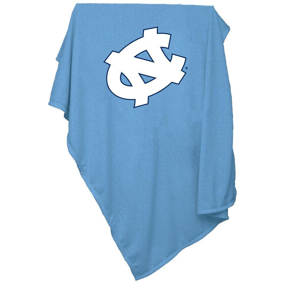 NCAA North Carolina Tar Heels Sweatshirt Blnkt