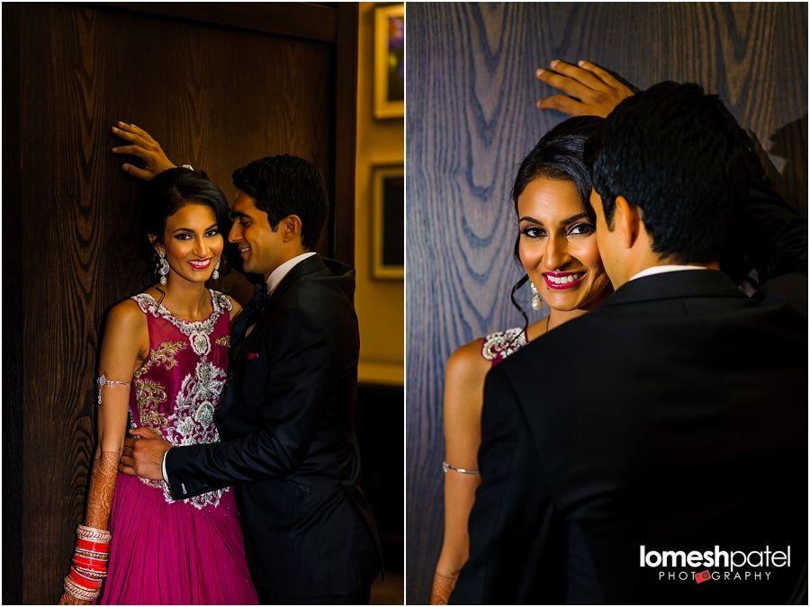 Avleen Sudip Dallas Indian Wedding Photographer Lomesh Patel Photography