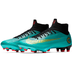 best authentic 82880 ff729 Nike Mercurial Superfly 6 Pro CR7 FG - A1009193