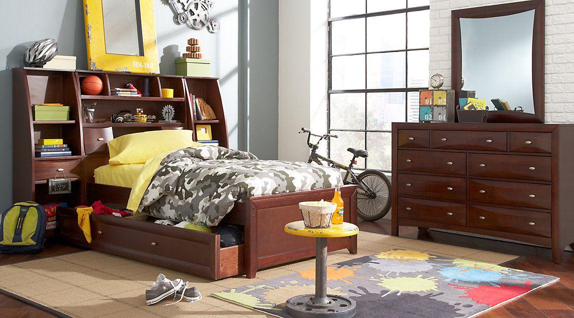 Boys\u0027 Twin Bedroom Sets Boy Bedroom Furniture Rooms To Go Kids