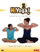 HiYoga! ~ Kids Yoga DVD Review (Video) | Kids Yoga Guide ~