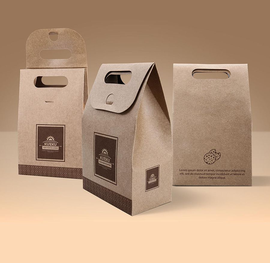 Download Kraft Paper Bag Mockup Free Design Resources Bag Mockup Free Packaging Mockup Paper Bag