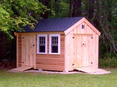 Compare Home Depot S Tuff Shed With Lowes Kwik Shed Shed Homes Small Sheds Shed