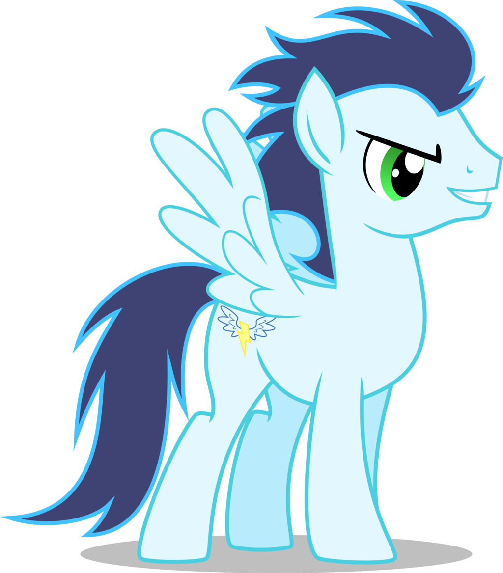 mlp soarin - Google Search | My Little Pony (MLP FiM ...