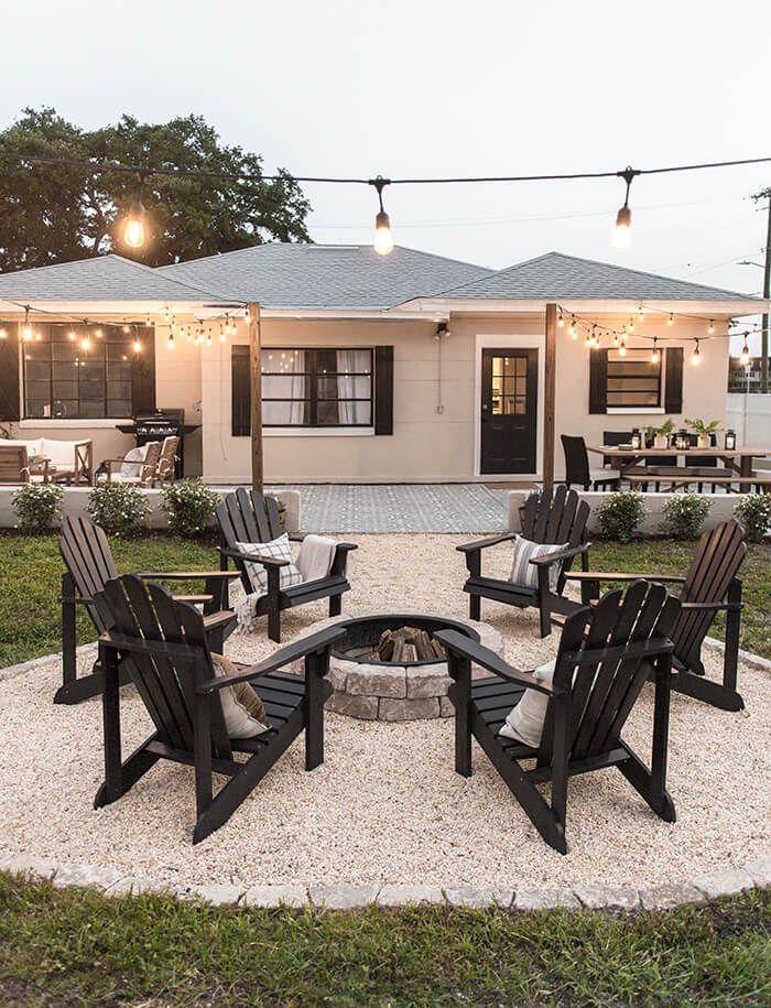 21 Terrific Backyard Patio Ideas To Bring A Relaxing Feeling