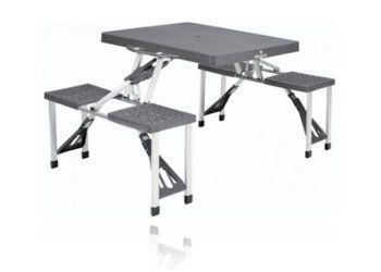 Afficher L Image D Origine Table Camping Table Coffre Meubles De Camping